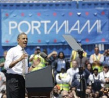 President Obama's visit stirred praise and criticism