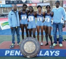 Team Jamaica Bickle to host Jamaican athletes and their Caricom counterparts at the Penn Relays