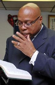 Pastor Rasheed Z. Baaith