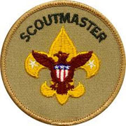 Scoutmaster copy Scoutmaster and Eagle Scout urge local Boy Scout councils to reject National Policy banning gay youth and parents