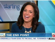 Soledad O'Brien offers heartfelt goodbye to CNN viewers, says 'facts matter'