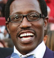 Wesley Snipes gets released from prison