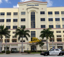 Police: Boca Man Killed Wife, Self Inside Bank Building