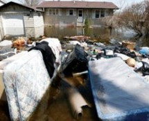 Extreme flooding hits Midwestern states; more rain expected