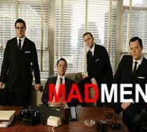 """Mad Men"" recreates King K!lling showing how far removed whites were from the tradedy"
