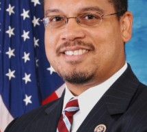 Muslim Congressman Keith Ellison gets into heated debate with GOP Rep. Over profiling