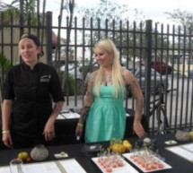Wilton Manors first Food and Wine Festival