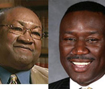 Attorneys Benjamin Crump and George Allen among Alpha Kappa Alpha's 'A Fathers' Affair' honorees