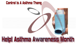 May as Asthma Month
