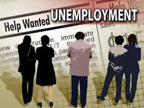 Black unemployment fell in April