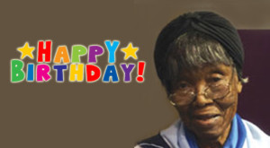 Clara Bryant 300x165 Happy Birthday & Happy Mother's Day to a Nonagenarian