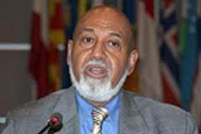 Congressman Alcee L. Hastings