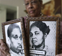 Daughter of civil rights martyrs: Their sacrifice was worth it
