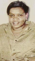 DEBORAH G. PETERSON2 Justice for Deborah Peterson