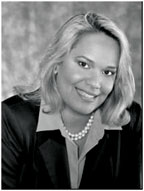 Dionne Anderson, The Design Group of Miami's principal and co-founder, recognized by Legacy Magazine
