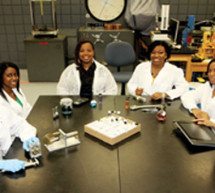 Female Ph.D. students at FAMU are engineering their way to success