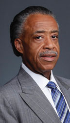 FAMU Rev. Sharpton Journalist Byron Pitts and the Rev. Al Sharpton to keynote Florida A&M University 2013 Spring Commencement