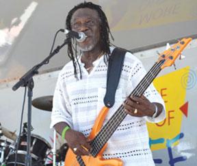 Bahamas Junkanoo Revue