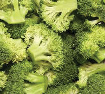 Health is wealth-the power of broccoli