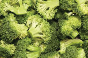 HEALTH IS WEATH Health is wealth the power of broccoli