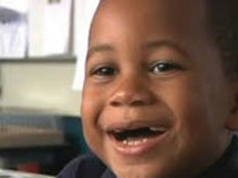 Little boys saves his dying father by reciting his ABCs
