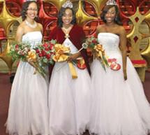 New Miss Tuskegee University chosen