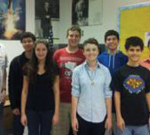 NASA awards Cypress Bay High Team $5000 grand prize for Space Settlement Design Project