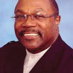 Rev. Wendell Anthony
