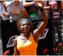 Serena Williams 'twirls' from Charleston to Rome, captures four consecutive titles