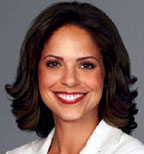 Soledad O'Brien moderates Youth Town Hall Meeting