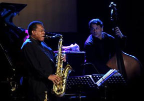 Wayne Shorter Saxophonist Wayne Shorter wins 3 Jazz  awards