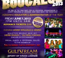 Que Boogaloo 2013 – Omega Psi Phi Fraternity, Inc
