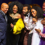 "Motown The Musical Tony Award Nominee Valisia LeKae NBC's ""The Grio"" video feature"