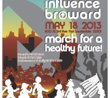 Above the Influence March and Rally
