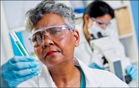 HIV vaccine study