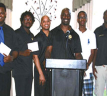 100 Black Men of Greater Fort Lauderdale holds annual scholarship luncheon