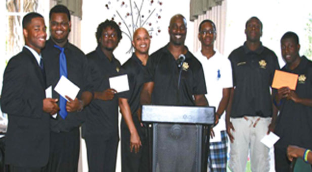 100 Black Men of Greater Fort Lauderdale