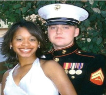 Assailants rape Marine's wife in front of him, shoot both in the head