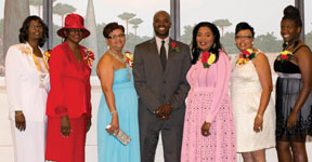Broward County Business & Professional Women's Network Honorees