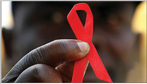 HIV/AIDS infection