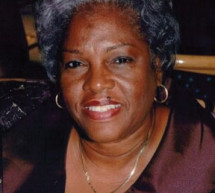 Maria H. Arenas, a retired teacher and school administrator with Miami-Dade County Public Schools succumbs
