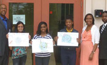 City of Lauderdale Lakes announces recycling logo/slogan winners