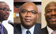 FAMU hires new Deans in Environmental Science and Science Technology and a New Police Chief