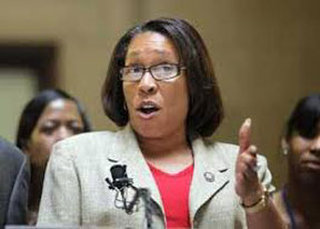 HONORABLE MARCIA FUDGE An Open Letter to the Chair of the CBC