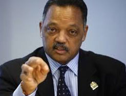 Jessie Jackson1 Obama must see Africa in a new light