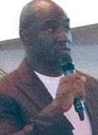 Melvin Randall