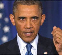 Obama: Gov't Surveillance of phone calls and Emails represents 'modest' privacy encroachment