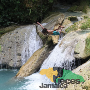 Pieces of Jamaica Celebrate the Caribbean!