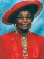 Rosa Marie Newsome Saulsby to celebrate her 86th  birthday