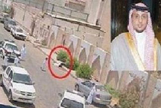 SAUDI PRINCE Saudi Prince rapes a woman, murders her and dumps her body in the street